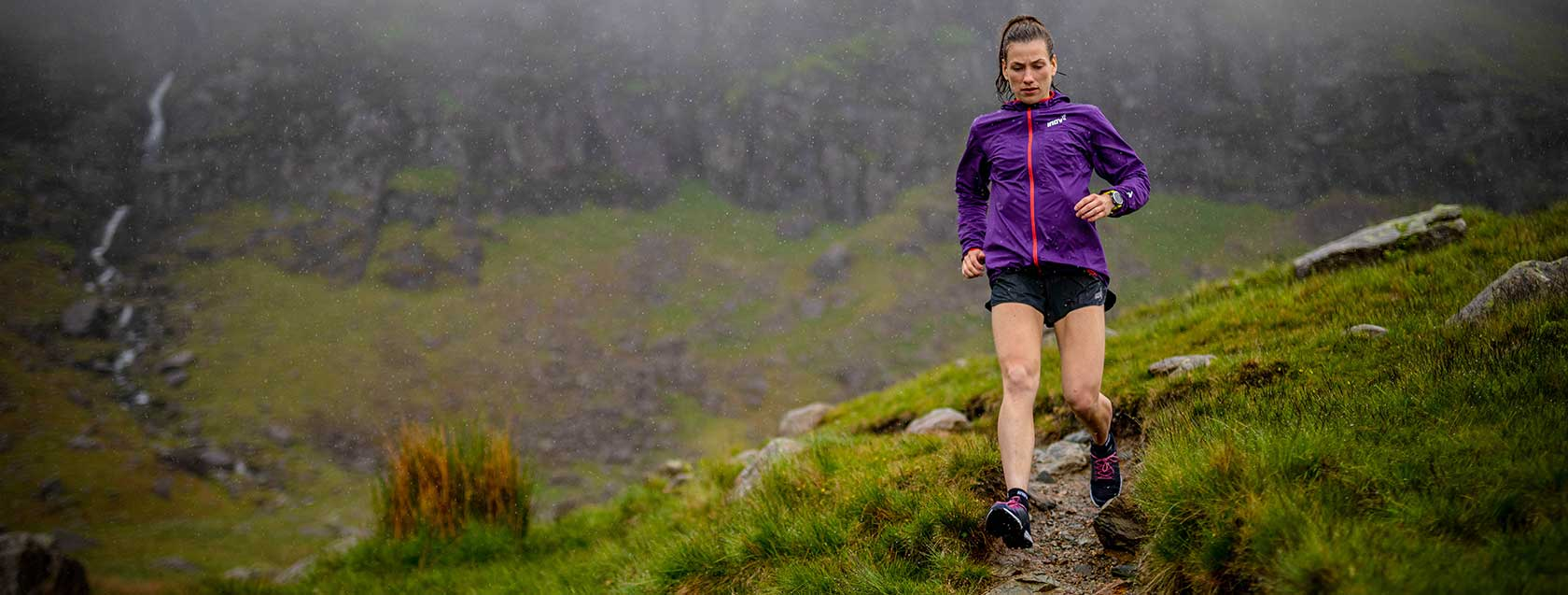 Tips for choosing trail running shoes