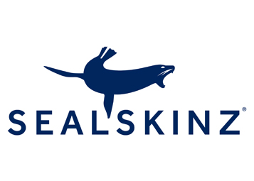 Image result for sealskinz logo