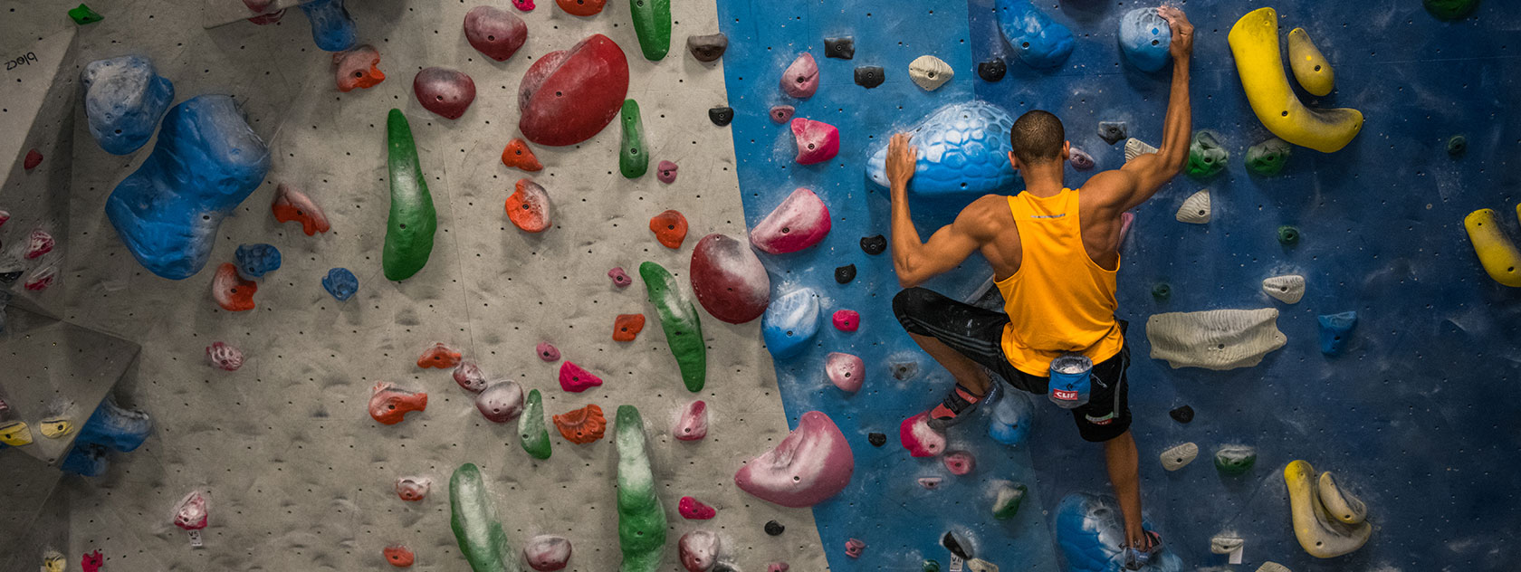 Sport Climbing – what is it all about?